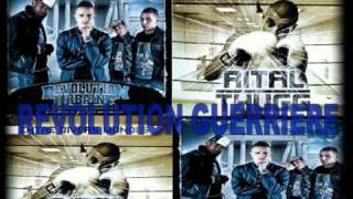 REVOLUTION GUERRIERE - RITAL THUGG FEAT REVOLUTION URBAINE & SECTION GUERRIERE
