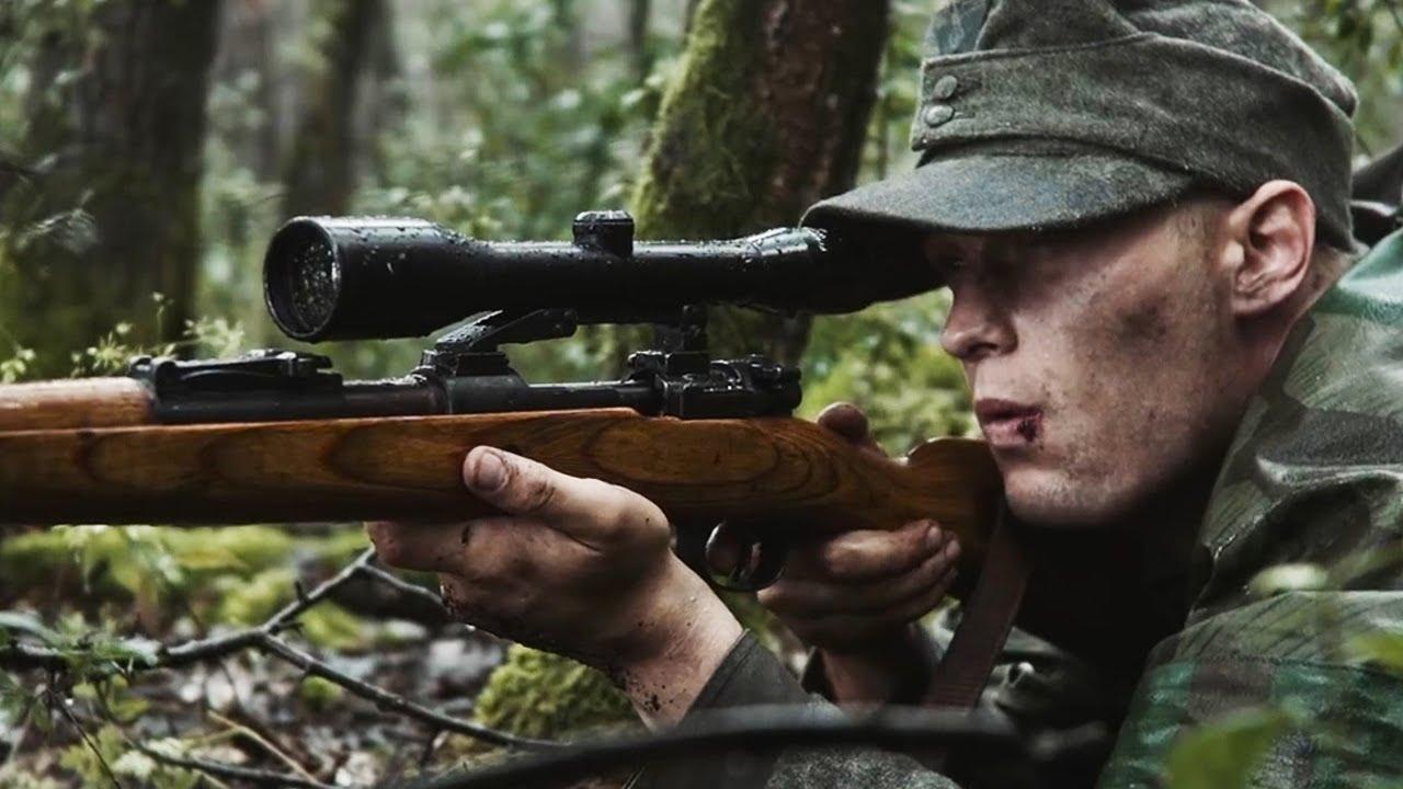 5 Rifles de Francotirador mas LETALES de la Segunda Guerra Mundial
