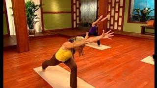 2. Йога для похудения.