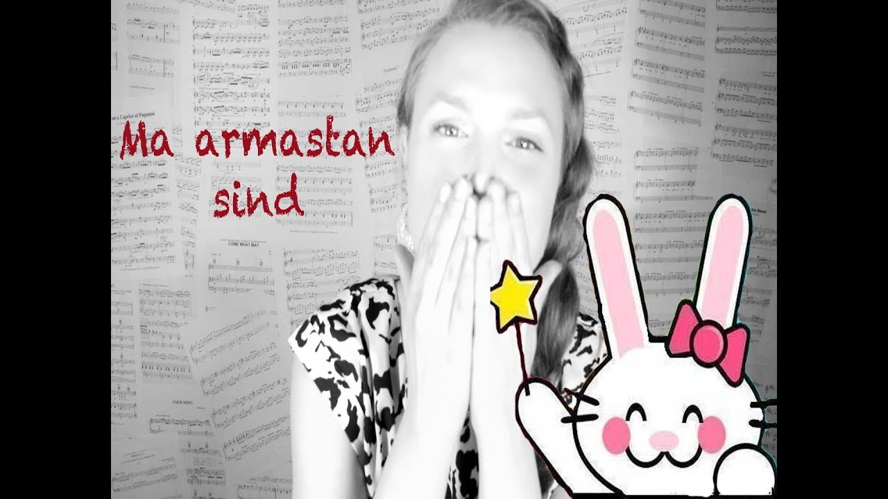 lets learn estonian ep 8 valentines day special how to say i love you in esotnian youtube - Cheap Things To Do For Valentines Day