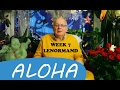 Week 7 • Rob's Lenormand Card Reading