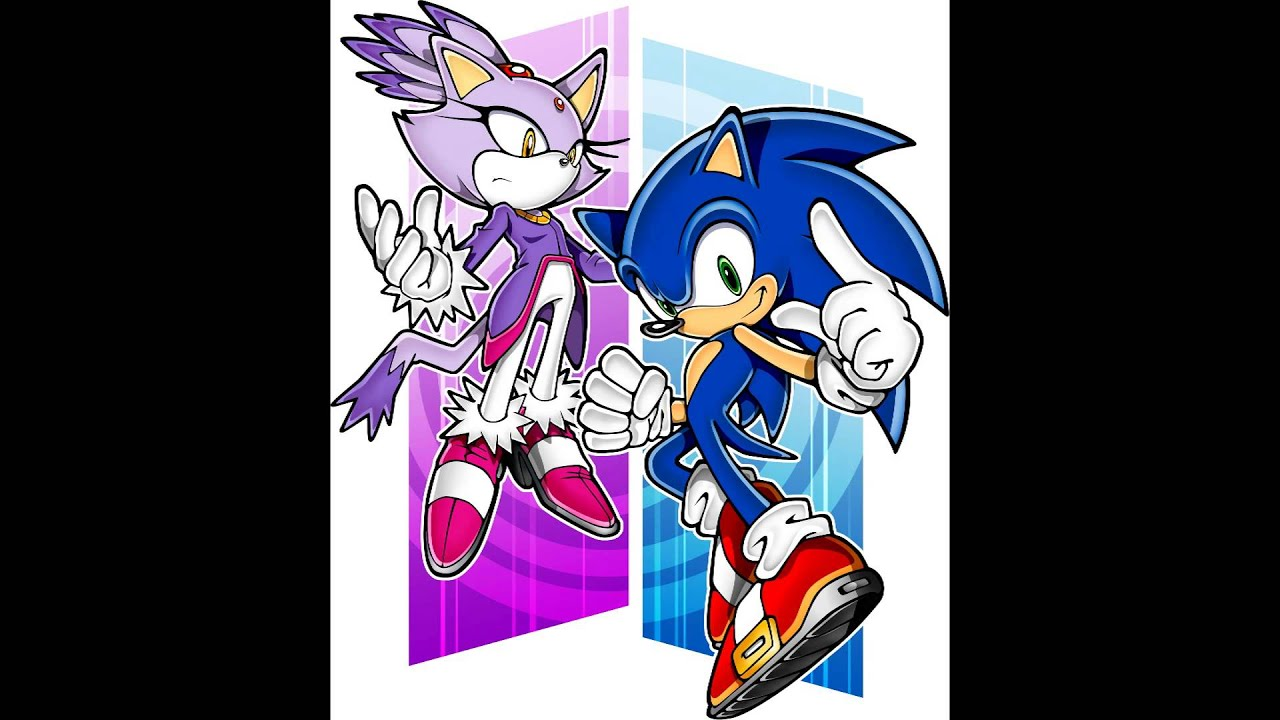 Sonic Rush Adventure Sky Babylon Remix Youtube