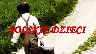 POLSKIE DZIECI 432 hz Vedamir - Cezary Stawski ( 686 )