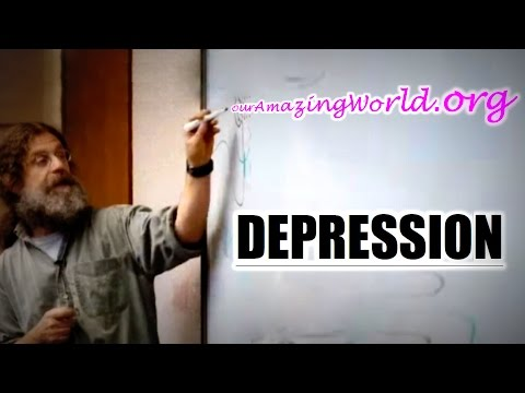 NA, DA, 5HT, Something Isn't Right: The Crippling Disease of Depression