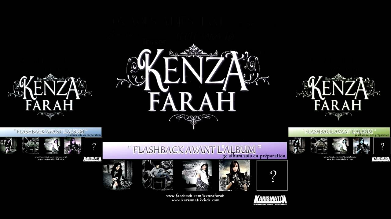 Kenza Flashback