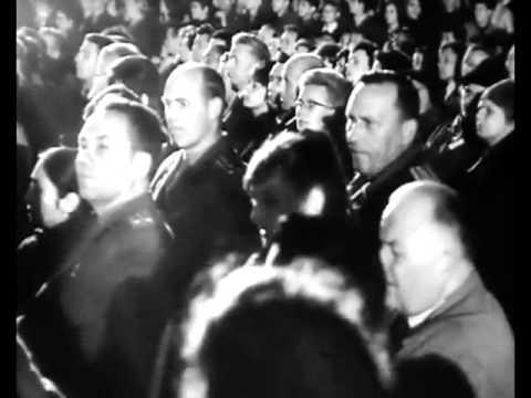 Ernst Busch - Das Einheitsfrontlied