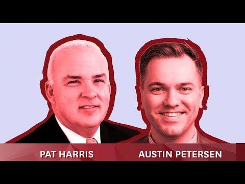 Austin Petersen and Pat Harris Debate: Grassroots Insurgency from the Left and Right