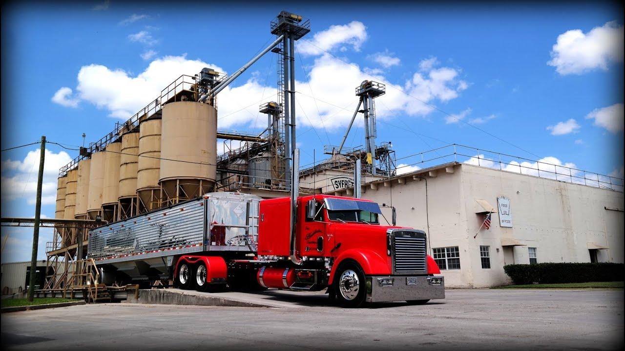 showtime trucking - rolling cb interview u2122