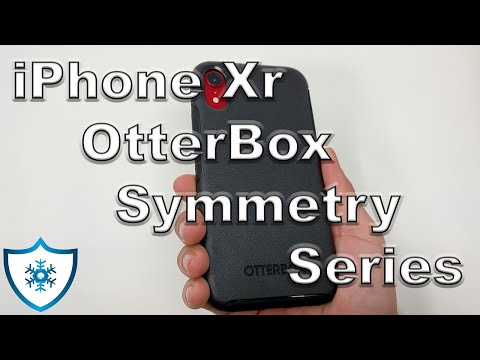 iphone-xr-otterbox-symmetry-series-case-black-review