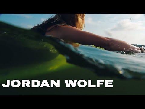Jordan Wolfe Wakesurfing: Malibu 24MXZ