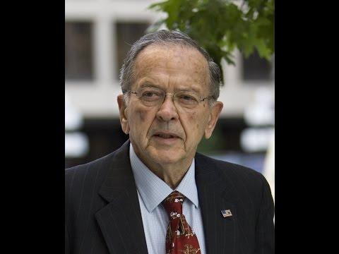 Flashback: Senator Ted Stevens Killed in Plane Crash