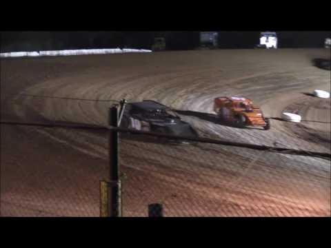 AMRA Sport Mod Heat #1 from Skyline Speedway, October 7th, 2016.