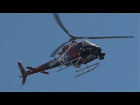 2016 Atlantic City Airshow - Helicopter Flybys