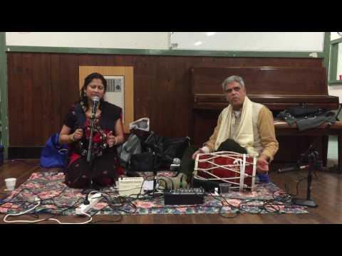 Priye Paran Nath Sadar Parnam - Maithili Lok Geet By RashmiDutta