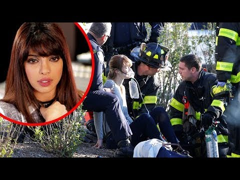 Priyanka Chopra SCARY ESCAPE from Manhattan Attack, Tweets About Her Safety