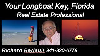 Longboat Key Club Real Estate - Richard Beriault - Your Longboat Key Real Estate Professional