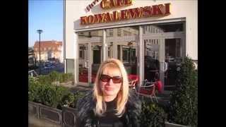 Бизнес урок №4. Обзор кофейни в Германии. Фишка для ресторанов России