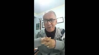 Adoração no Lar (04/06/2020): Rev Balbino