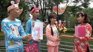 Lớp Học Vui Nhộn – Món Quà Ngày Nhà Giáo Việt Nam ❤ BIBI TV ❤