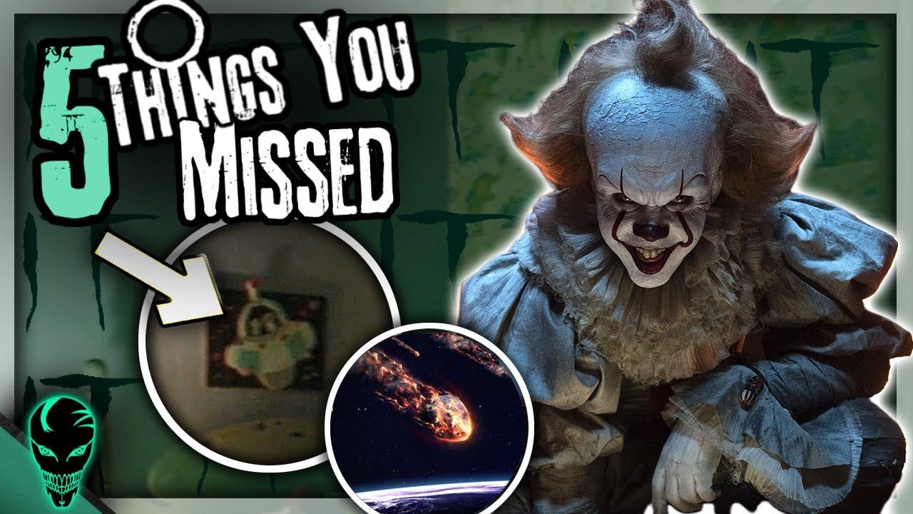 Top 5 Things You Missed In IT (2017)