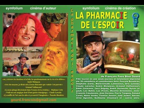 La pharmacie de l'espoir H264