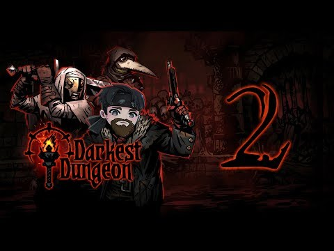 Darkest Dungeon Live with Rycon & Triton | Ep 2