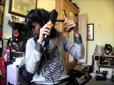 Tony   Guy Deep Barrel Waver and James Brown Hairsprays - YouTube d32e49d55d111