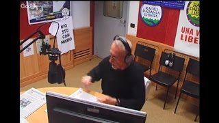 rassegna stampa - 22/04/2017 - Giuliano Citterio