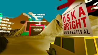 Submit Your Film - Oska Bright Film Festival 2017