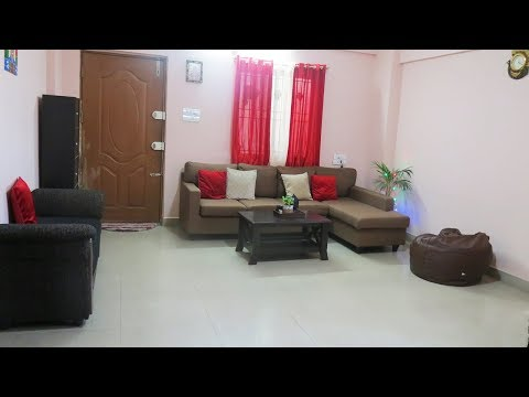 Living Room Decorating Ideas Under Budget|  Small Indian Living Room Tour | Makeover in Budget