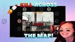 KILL ACROSS THE MAP! - Lexi Lite #16