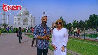 Check-in - Agra - Indi (04 maj 2019)