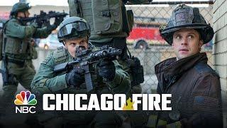 Chicago Fire - Civilians Under Fire Episode Highlight
