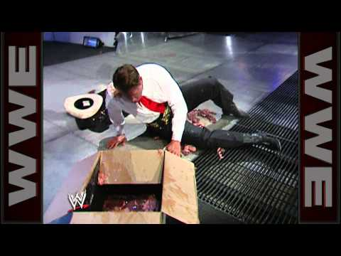 WWE Champion John Cena introduced his WWE Championship