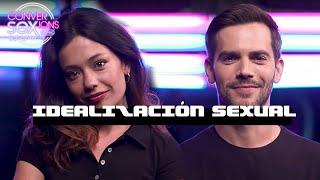 ¿ESTAMOS IDEALIZANDO DEMASIADO EL SEXO? | ANNA CASTILLO Y MARC CLOTET | #CONVERSEXIONS
