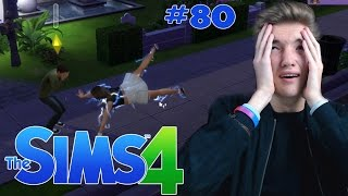 MEEST VERSCHRIKKELIJKE EINDE?! & SERIE STOPT? - The Sims 4 #80