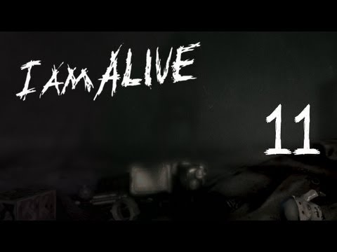 Let's Play I Am Alive - 11 - New Liabilities