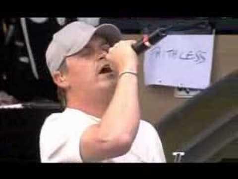 3 Doors Down - Let Me Go - Live