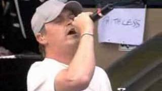 3 Doors Down - Let Me Go - Live