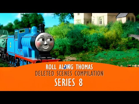 A Roll Along Original - Series 8's Deleted Scenes - Thomas & Friends