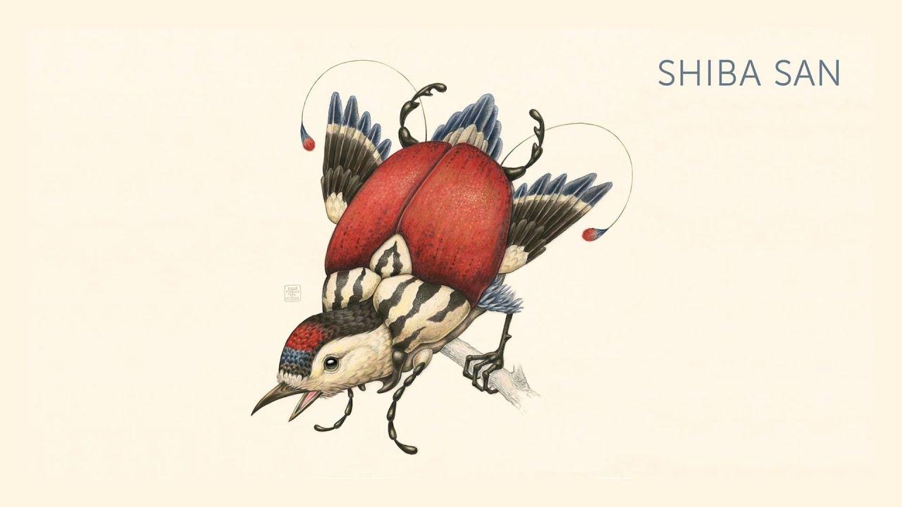 Shiba San - Show Me, Show Me [OFFICIAL AUDIO]