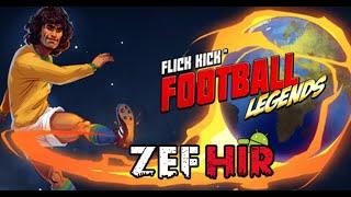 Flick Kick Football Legends v1.9.85 MOD APK – PARA HİLELİ (MONEY FRAUD)