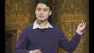 Modern-Day Anomie | Jeong Whan Park | TEDxGeorgetown