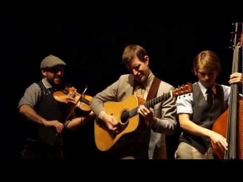 The Punch Brothers (featuring The Milk Carton Kids) - Sled Riding; Chicago, IL 12.13.12