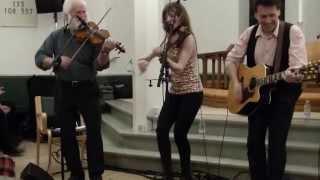 SUNNY SIDE OF THE STREET & IRISH WASHERWOMAN - Jane & Shane and John Sheahan