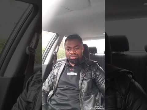 L'ARRESTATION DE PATRICE NGANANG AU CAMEROUN, LES MOTIFS SONT ILS VALIDES ?