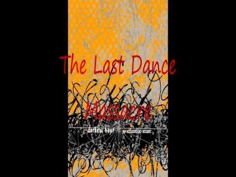 Darkest Hour - The Last Dance Massacre [Lyrics]
