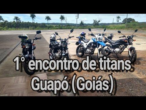 XT 660 VIROU NO GRAU NO 1° ENCONTO MOTOS PREPARADAS (Guapó, Goiás)\🚀/