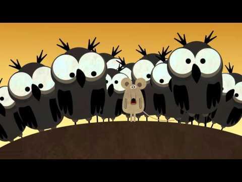 Совы нежные мультфильм смотреть онлайн