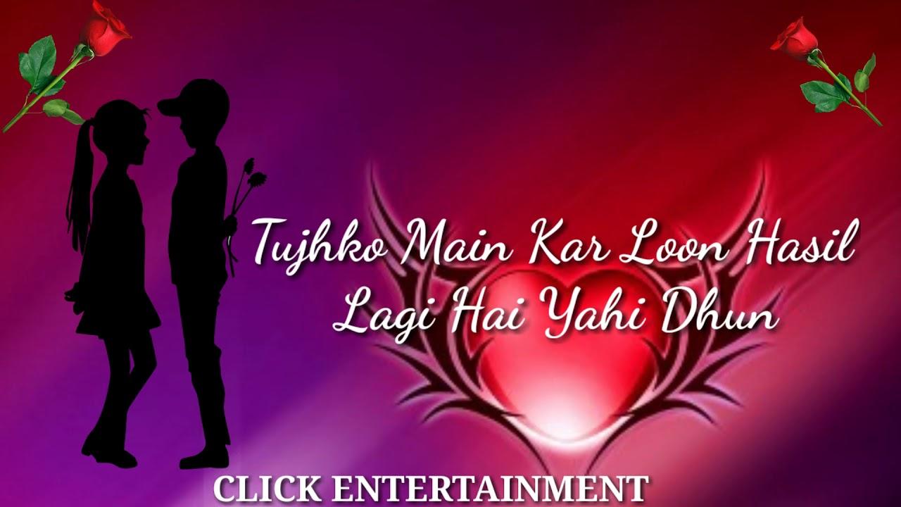 Dil Ibadat Kar Raha Hai || New whatsapp status